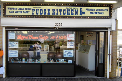 Fudge Kitchen Mobile Locations Directions